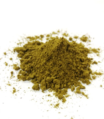 Hemp Protein Powder 50%